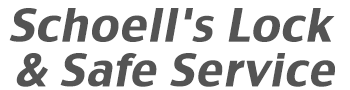 Schoell's Lock & Safe Service
